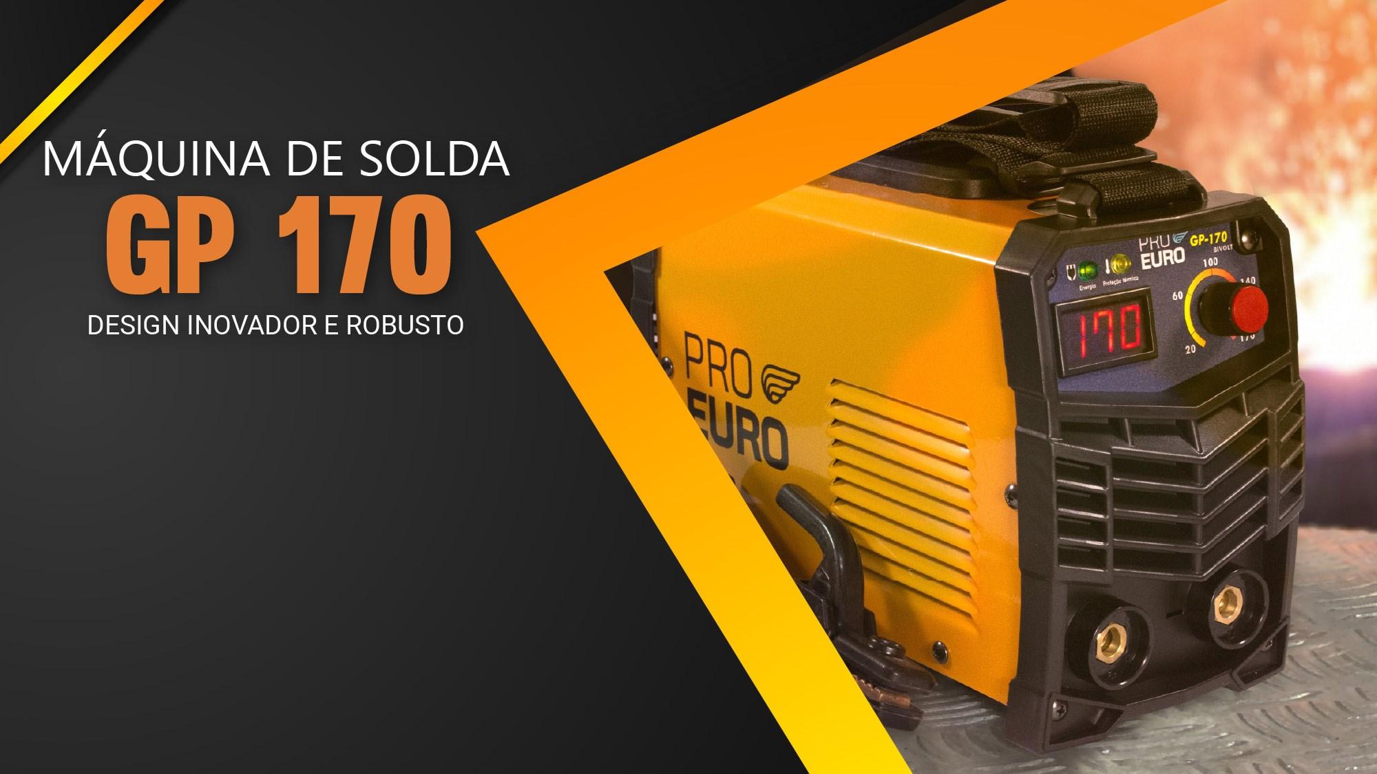 GP 170 - Pró Euro