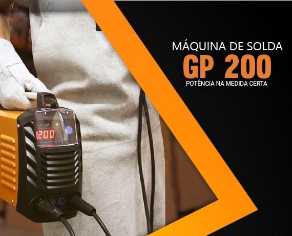 GP 200 - Pró Euro