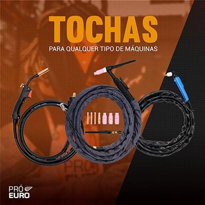 Tocha Solda Mig/Mag 195a