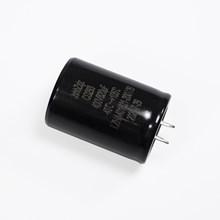 Capacitor eletrolitico pro euro 820uf x 400v 30mm x 55mm 105°c