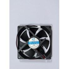 Cooler pro euro 90x90x25mm 24v 0,2a