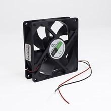 Cooler pro euro 92x92x25mm 24v 0,23a