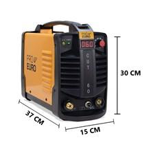 Maquina corte plasma cut 60 - 220v - pro euro