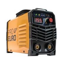 Máquina de solda inversora portátil 155a 127v - pró euro