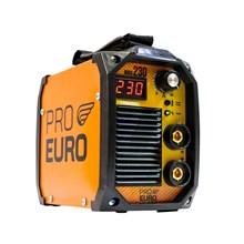 Maquina de solda mma 230a - 220v - pro euro