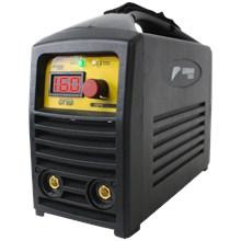 Máquina solda inversora gt 160a 127v german tools