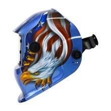 Máscara de solda automática com regulagem águia - pró euro