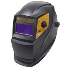 Máscara de solda escurecimento automático com regulagem - pró euro