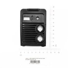 Peca frontal de plastico para maquina solda gp 165