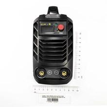 Peca frontal de plastico para maquina solda inversora pro euro gp 200