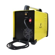 Semi novo - maquina solda inversora mig/mma wk 230 220v wk