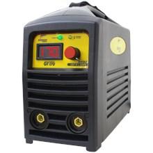 Semi novo - maquina solda inversora mma gt 170 bivolt - german tools a