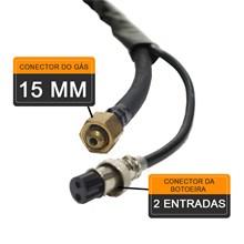 Tocha V8 Brasil Máquina Corte Plasma PT31 5m