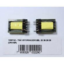 Transformador eel 22 25:25:25 (driver)